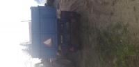 Przyczepa ciężarowa rolnicza D-35M