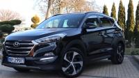 Hyundai Tucson ## Pełna Opcja ## najbogatsza wersja # Panora