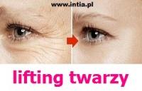 lifting twarzy - lepszy od botoksu