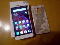 Sprzedam Xiaomi note 4x dual SIM złoty 5.5 LTE 32gb 3gb