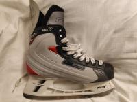 Łyżwy hokejowe renomowanej firmy Bauer