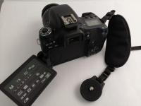 Canon 760D - świetny stan, znikomy przebieg