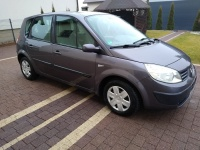 Sprzedam, Renault Megane Scenic II 1.6 benzyna ,
