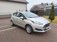 Sprzedam, Ford Fiesta MK7 FL 1.25 benzyna,