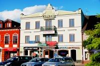 Centrum handlowe w Turku – lokal do wynajęcia ! 42 m²