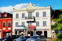 Centrum handlowe w Turku – lokal do wynajęcia ! 69 m²