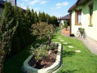 Projektowanie ogrodów. Usługi ogrodnicze. Ogrody