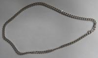 Srebrny łańcuszek 60,4 g 925 próba