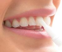 ołówek wybielający zęby