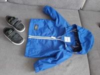 Kurtka Reserved 68 plus Adidas roz. 20