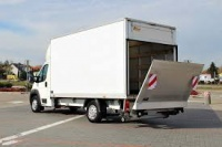 Przeprowadzki Transport Bagażowy tel 536 544 117