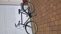 Niemiecki Rower Męski Kildemoes 28