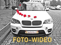 Filmowanie wesel , fotografia ślubna , kamerzysta , fotograf