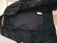 Kurtka motocyklowa tekstylna