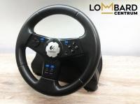 Kierownica do Ps2 Logitech E-X2A12 / LoMbard Centrum