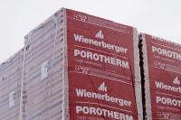 WIENERBERGER POROTHERM - PROMOCJA
