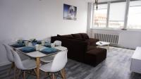 Apartament Gdańsk 53m2