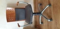 Fotel obrotowy biurowy krzesło obrotowe
