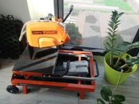 piła stołowa Adiam Cobra Power TPS 350 NOWA
