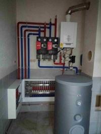 Hydraulik Centralne Ogrzewanie   GAZ   Wod-Kan