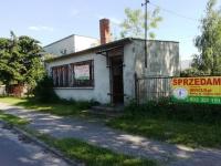 Świątniki, gm. Rzgów - budynek handlowy - 14.900 zł
