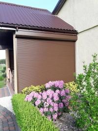 Okna, drzwi, rolety, bramy - wszystko dla Twojego domu!