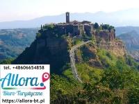Wycieczka Viva Italia - zwiedzanie, wypoczynek 9 dni Włochy