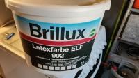 Sprzedam Niemiecką farbę lateksową Brilux