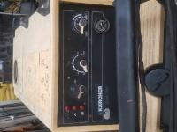 Kercher HDS 690