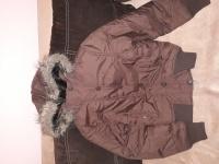 Sprzedam kurtkę rozmiar 164-168