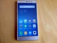 Sprzedam Xiaomi Redmi Note 3 dual sim 5,5 LTE złoty