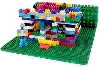 mata konstrukcyjna Lego i Duplo