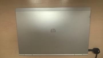 Laptop HP EliteBook 8470p i5, Ram 8GB 128SSD WIN10-1350