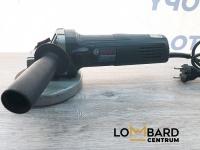 Szlifierka kątowa Bosch GWS 750   LoMbard Centrum