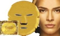 kosmetyczne maseczki kolagenowe