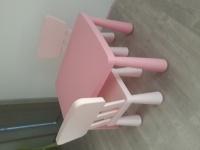 Sprzedam stolik i 2 krzesełka mamut Ikea za 120zl