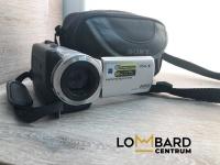 Kamera Sony model DCR-SR37E