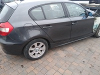 Sprzedam BMW 1 1.6 benzyna