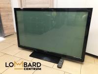 TELEWIZOR PANASONIC   TX-P42X60E 42 cale Tuner DVB-t HDMI US