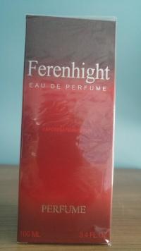 Ferenhight 100 ml NOWE - perfumy męskie oryginał w folii