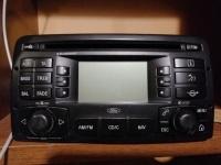 Sprzedam radia Ford CD Navi i Kaseta Focus