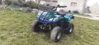 Quad ATV 125  Nowy numer telefonu