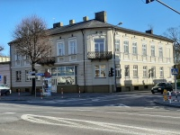 Nieruchomość Usługowo-Mieszkalna w Centrum Miasta Koło