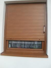 Sprzedaż i montaż okien, drzwi, bram, roletek