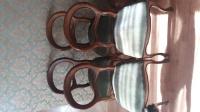 Stylowe krzesla