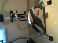 Rower magnetyczny Oskar 296E