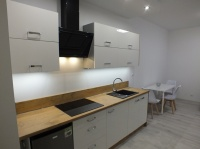 BERYLOWA - nowe mieszkanie - umeblowane - wyposażone