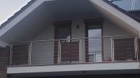 Balustrada tarasowa