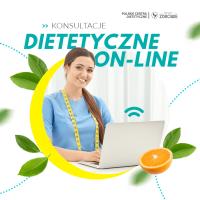 Wizyty online z dietetykiem Projekt Zdrowie odchudzanie diet
