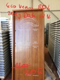 Drzwi zewnętrzne stalowe 520 zł Promocja